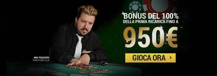 poker deposito